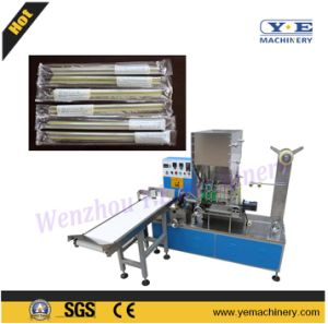 Automatic Single Straw Packaging Machine (XG Series) pictures & photos