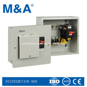 Mdb-M Spn Distribution Box for Export pictures & photos