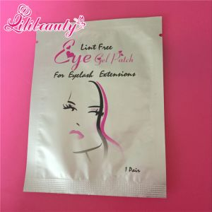 Eye Makeup Skin Care Gel Eye Patch with Ce Certificated pictures & photos