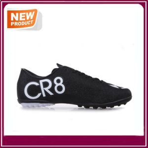 Hot Sale Fashion Soccer Shoes Football Shoes pictures & photos