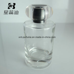 Hot Sale Customized Fashion Design Glass Bottle pictures & photos