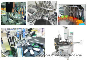 Manufacturing Customized Automatic Screw Machine pictures & photos