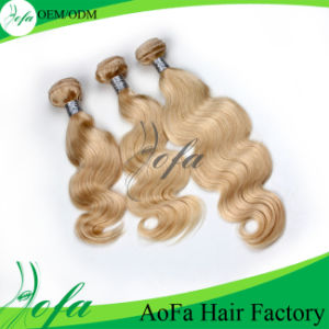 Aofa Factory Price Top Grade Wholesale Brazilian Virgin Hair pictures & photos