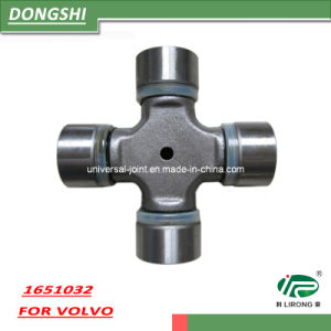 Universal Joint for Volvo (OEM CODE: 1651032)