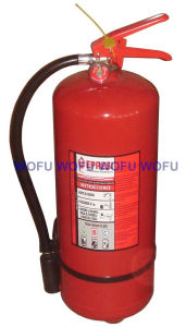 4.5kg ABC Dry Powder Fire Extinguisher pictures & photos
