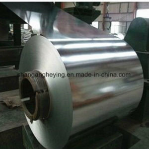 Mill Cold Rolled Coils/Steel CRC Steel pictures & photos