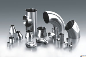 304/316L Sanitary Stainless Steel Pipe Fitting pictures & photos