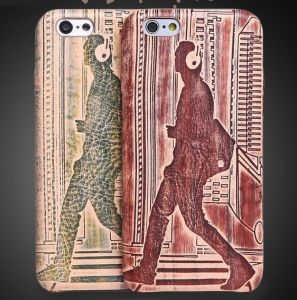 Fashionable Luxury Wallet Cellular Case for Samsung/Sony/LG/Huawei Optional pictures & photos