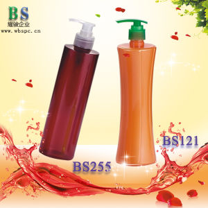 High Quality Pet Plastic Shampoo Bottles pictures & photos