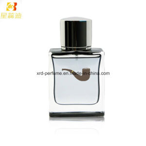 100ml High Quality Men′s Glass Perfume pictures & photos