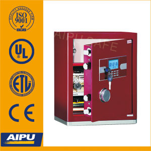 High End Steel Home and Offce Safes with Electronic Lock (FDX-AD-45-R 450 X 392 X 330mm) pictures & photos