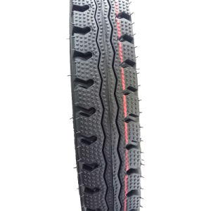 Durable, Long Life, Motorcycle Tyre 3.00-17 3.00-18