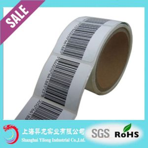 EAS RF Tag. RF Label, RFID Tag, RF Sticker EL009 pictures & photos