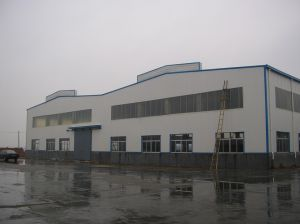 Economical Light Steel Frame Buildings