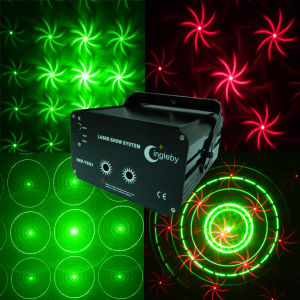 Multi-Patterns Laser Light (IGB-T801)