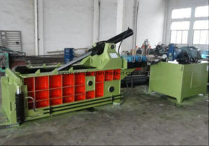 Metal Baling Machine with High Quality pictures & photos
