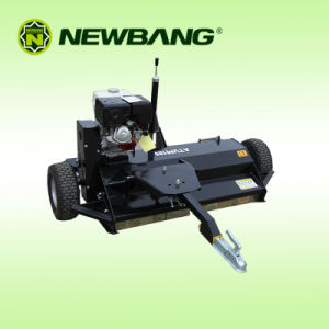 Flail Mower for ATV pictures & photos