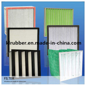 New Design 55560894 HEPA Air Filter for Buick Car pictures & photos