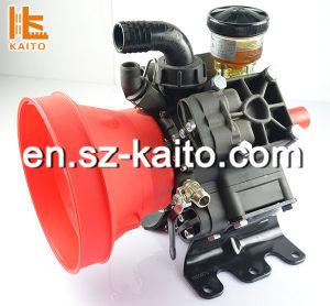 Water Pump for Wirtgen Milling Machine pictures & photos