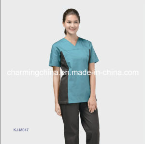 Hospital Medical Scrub Fashion Style