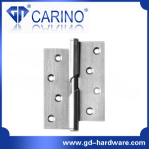 (HY885) Stainless Steel Door Hinge (Lift-off-Hinge) pictures & photos
