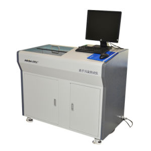 Dynamic/Static Ionic Contamination Tester Lz21 pictures & photos