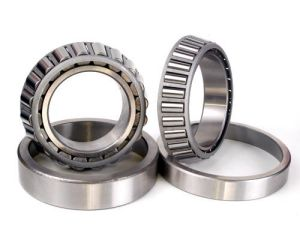 China Manufacturer Taper Roller Bearings, Good Quality Low Price 32217 Taper Roller Bearings pictures & photos