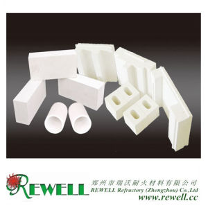 Fused Silica Brick for Industrial Furnace pictures & photos