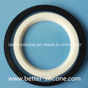 Medical Grade Silicone Gasket EPDM Gasket Round Flat Rubber Washer pictures & photos