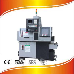 Swiss CNC Precision Lathe Machine