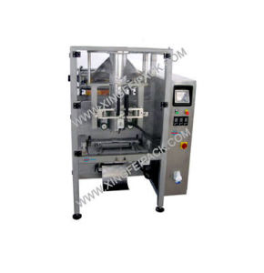 Chocolate Weighing and Packing Machine (XFL-300) pictures & photos