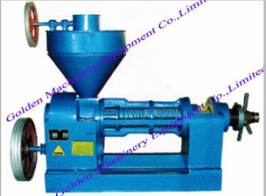Cocunuts Oil Press Processing Oil Expeller Oil Making Machine pictures & photos