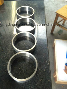 Industry High Temperature Molybdenum Wheel/Molybdenum Ring/Molybdenum Circle pictures & photos