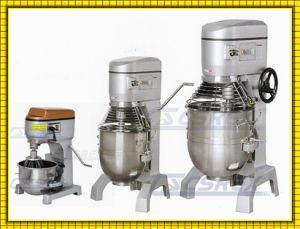 160; 5L 10L 20L 50L 60L Batidora Cake Milk Planetary Mixer pictures & photos