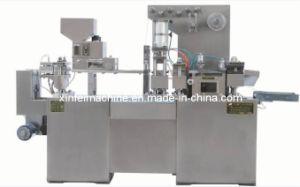 Small Al PVC Blister Packaging Machine (DPP-140)