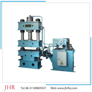 SMC Hydraulic Press, Hydraulic Press Machine for SMC Product pictures & photos