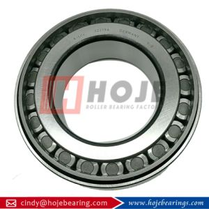 395/394A Inch Size Tapered Roller Wheel Bearing for Truck pictures & photos