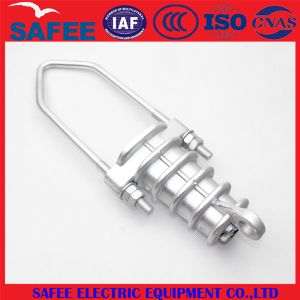 China High Quality Insulation Wedge Wire Clamp pictures & photos