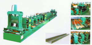 Roll Forming Machine - Mh pictures & photos