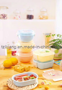 Transfer Film for Plastic Lunch Box pictures & photos
