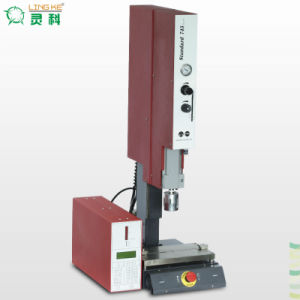Ultraasonic Welding Machine with Factory Price pictures & photos