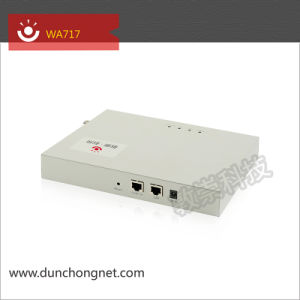 Customize WA717 Indoor Enterprise Combining Wireless Access Point with POE adaptor