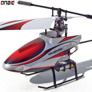 2.4 G RTF Sigle Blade 4CH RC Helicopter