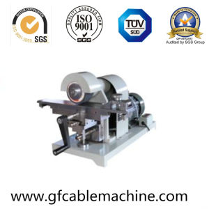 Wire Cable Double Head Griding Machine pictures & photos