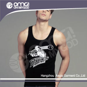Y Back Tank Tops for Men (582-3)