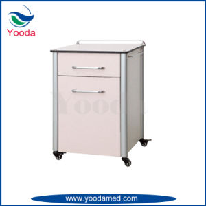 Advanced Aluminum Alloy Bedside Locker with Dining Table pictures & photos