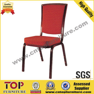 Wholesale Red Stackable Banquet Chairs pictures & photos