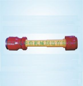 Wgt Flexible Drum Gear Coupling with Strong Carrying Capacity