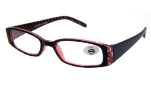 Attractive Design Reading Glasses (R80589-2) pictures & photos