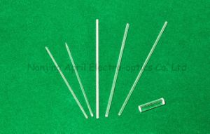 Glass Rods&Tips pictures & photos